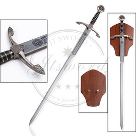 Antique Replica Medieval Weapons Collectible Inspired By Edward Black Prince