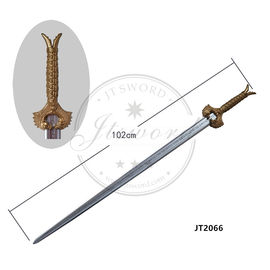 Cosplay Toy Larp Foam Swords , Lightweight Woder Woman Sword And Shield